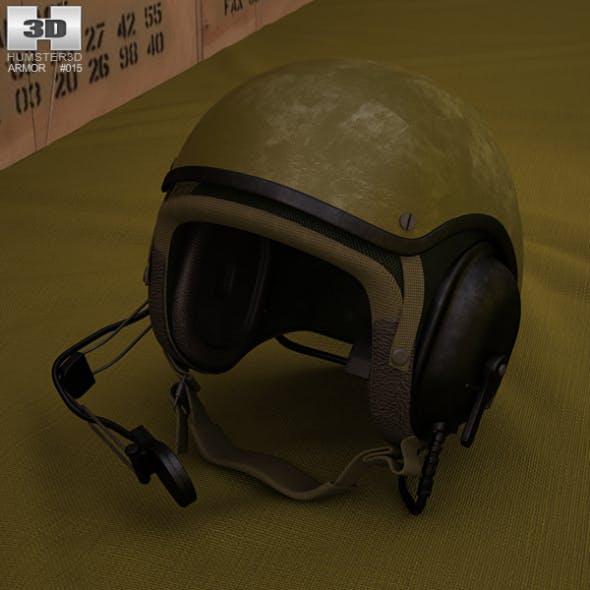 US Tank Helmet - 3DOcean Item for Sale