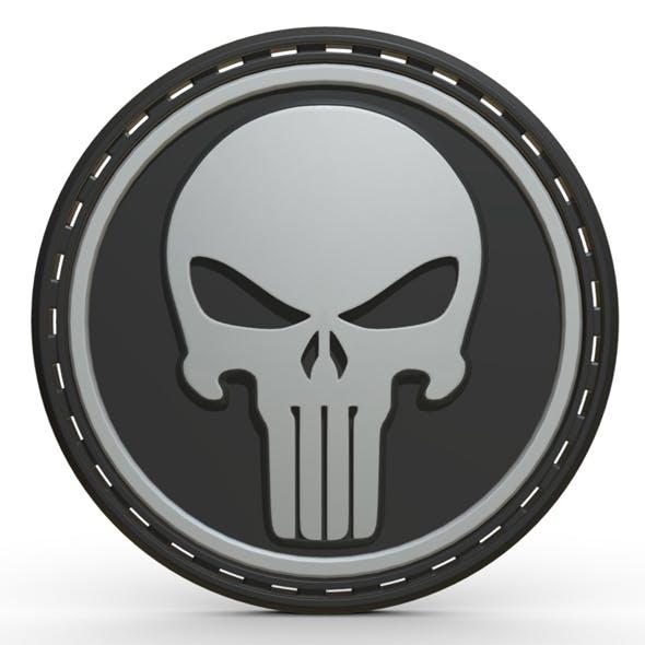 Punisher stripe - 3DOcean Item for Sale