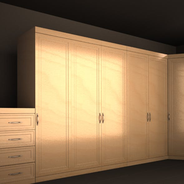 cupboard set