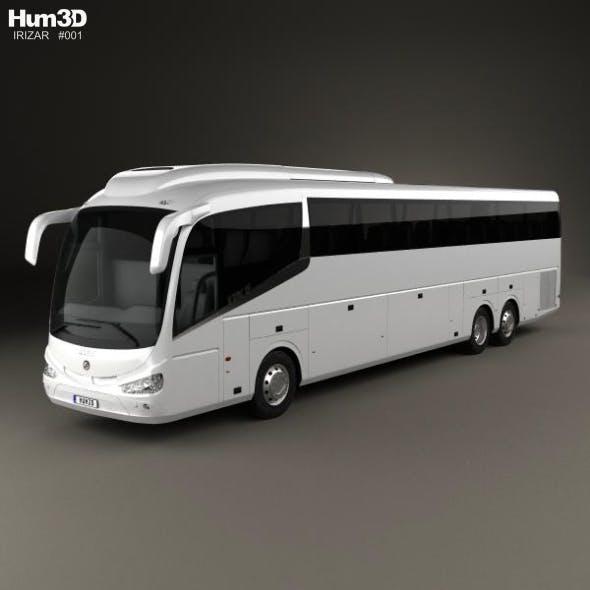 Irizar i6 Bus 2010 - 3DOcean Item for Sale