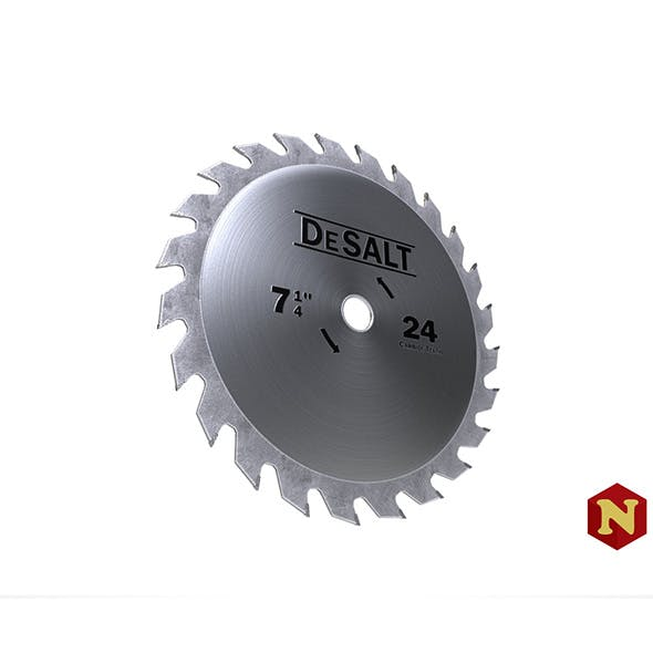 Saw Disc Blade 24