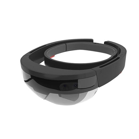 Microsoft Hololens - 3DOcean Item for Sale