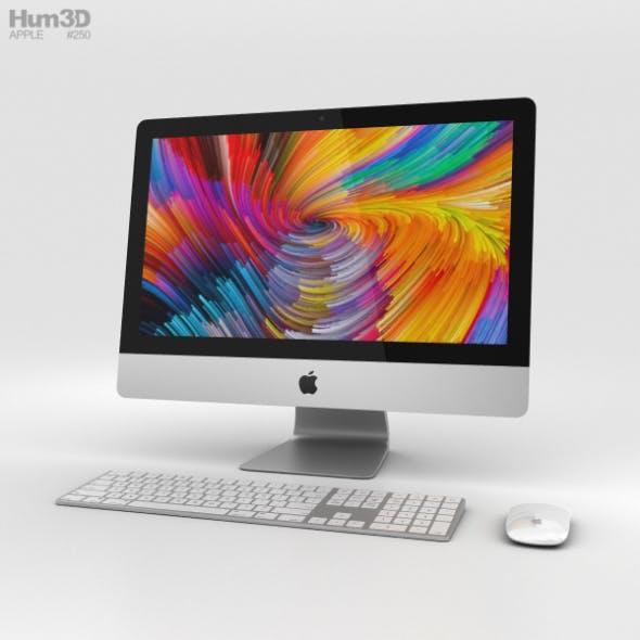Apple iMac 21.5-inch (2017) Retina 4K