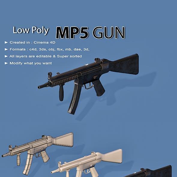 MP Gun