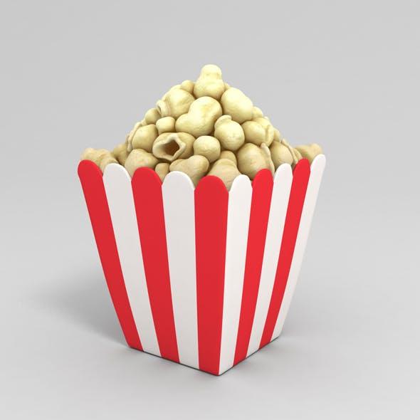 PopCorn - 3DOcean Item for Sale