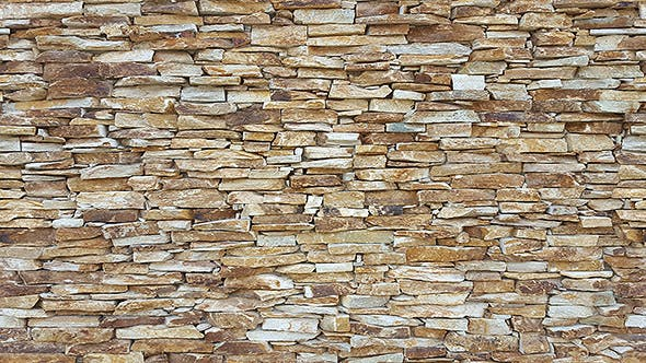 Stone Wall Seamless Texture By Hristolbg 3docean