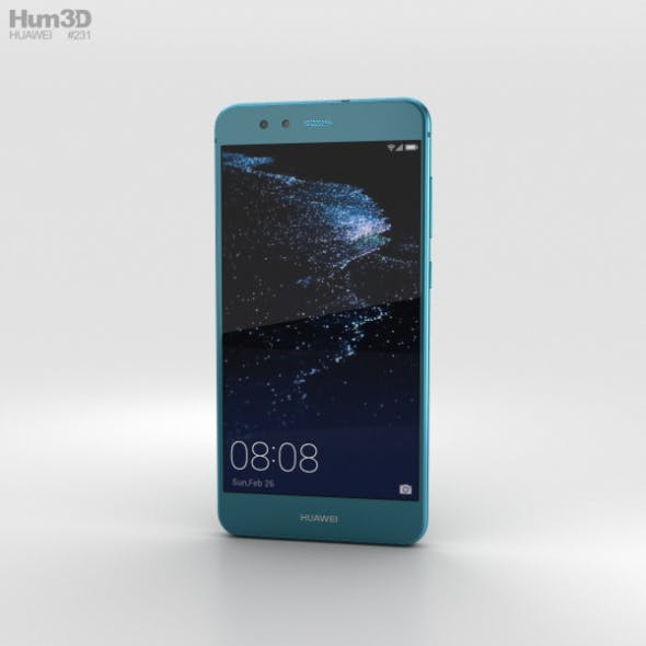 Huawei P10 Lite Sapphire Blue