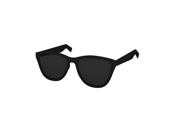 Sunglasses - 3DOcean Item for Sale