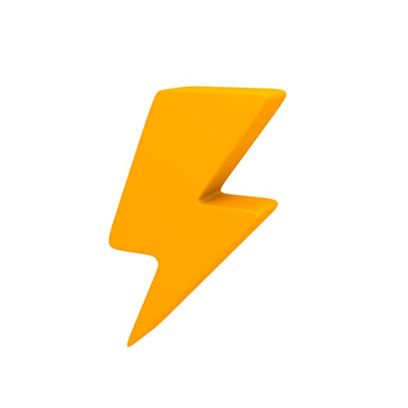 Thunder Symbol