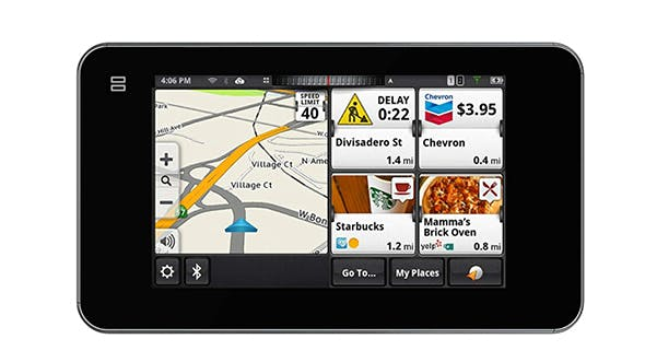 GPS Device - 3DOcean Item for Sale