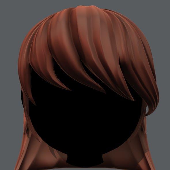 Hair 05
