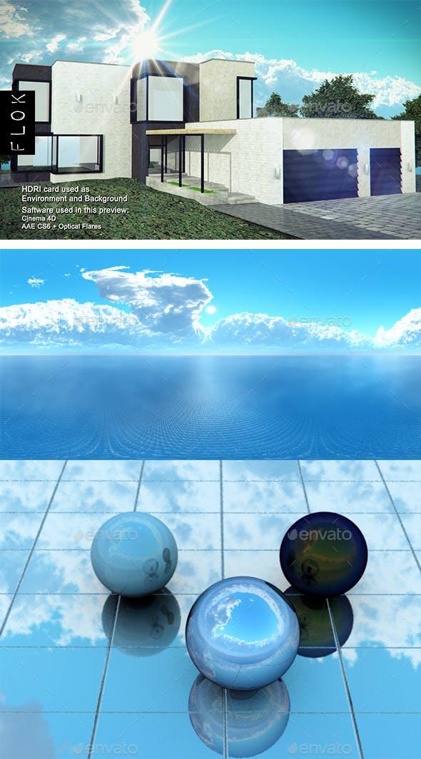 Daylight Sea 21 - 3DOcean Item for Sale