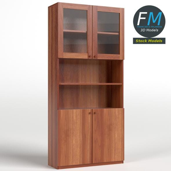 Display furniture - 3DOcean Item for Sale