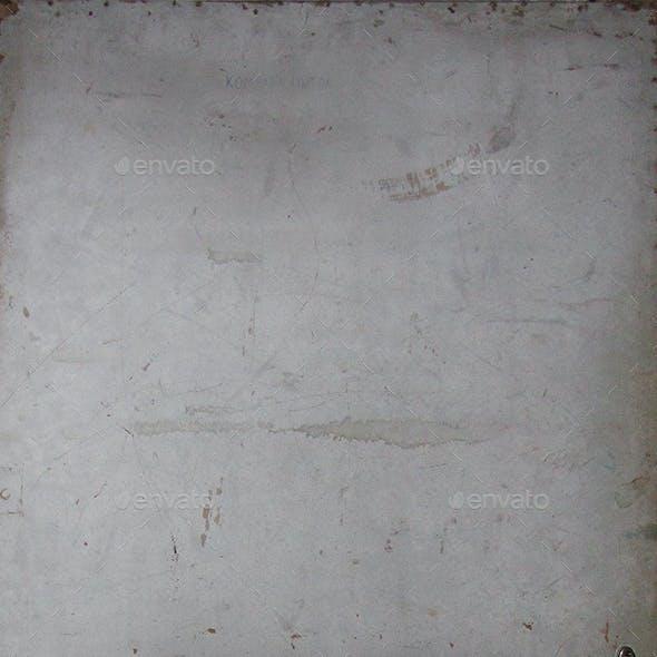 Old Metal Door Texture