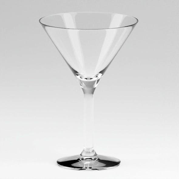 Coctail Glass (Martini)