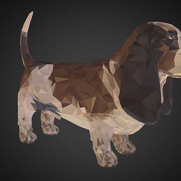 dog 02 brown