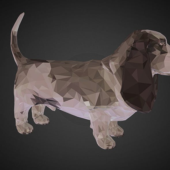 dog 02   bright brown