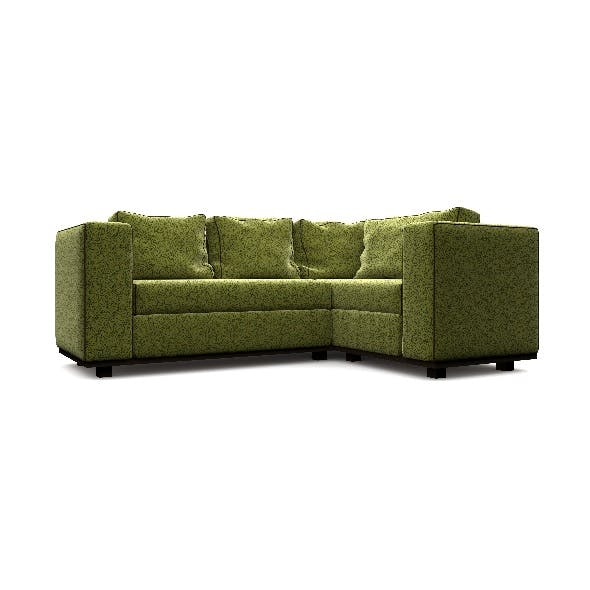 couch 5 - 3DOcean Item for Sale