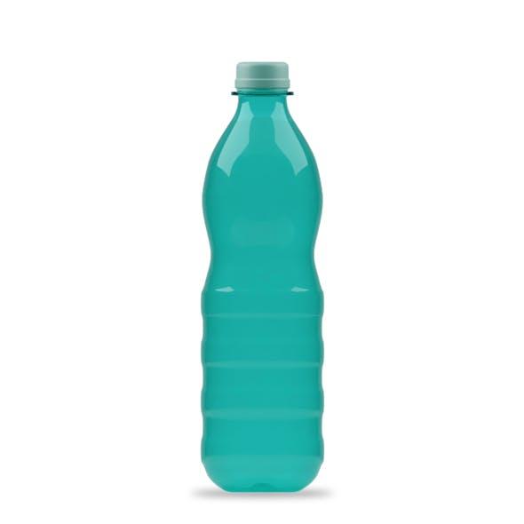 Mineral bottle 3D model