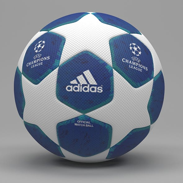 UEFA Champions League Official Ball 2019