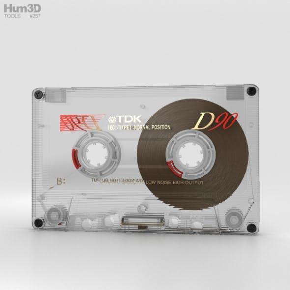 Transparent Cassette
