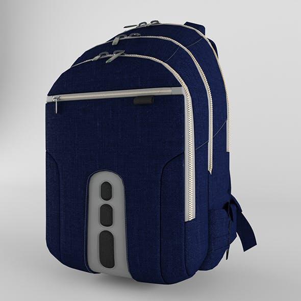 Backpack Targus - 3DOcean Item for Sale