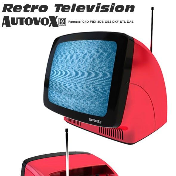 Rertro Television