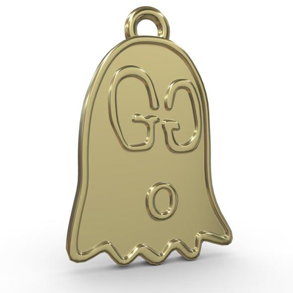 Gucci pendant 2 - 3DOcean Item for Sale