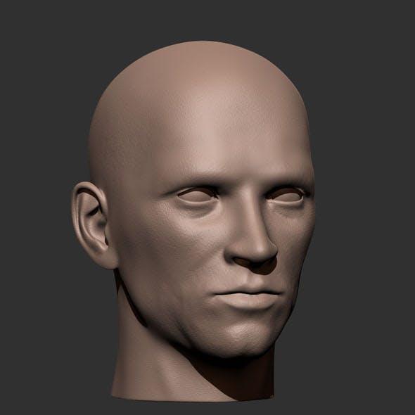 HD Human Head