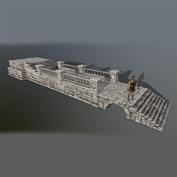 ruin set  3