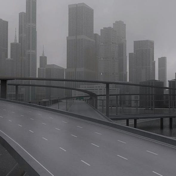 Freeway03 City
