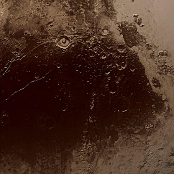 Pluto 8k