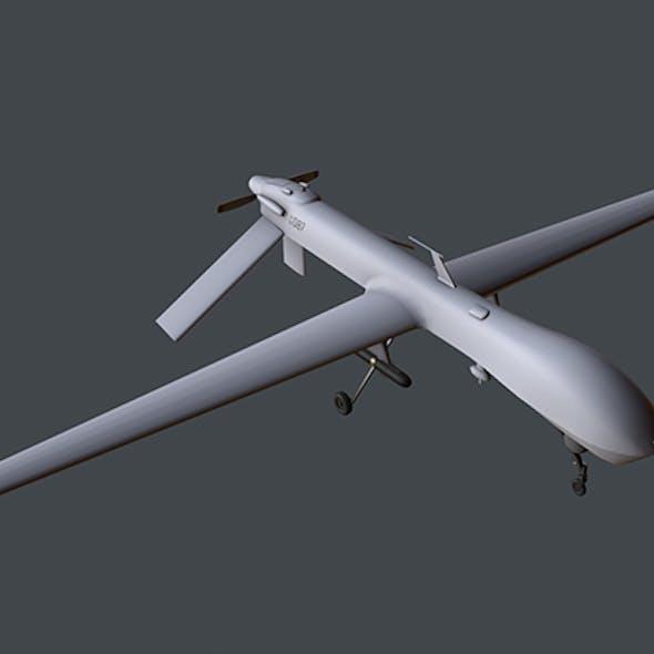 Drone MQ-1 Predator