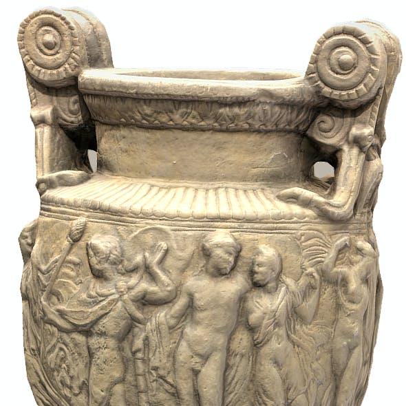 Ancient Greek Roman Vase