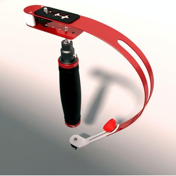 Camera Steadicam For DSLR