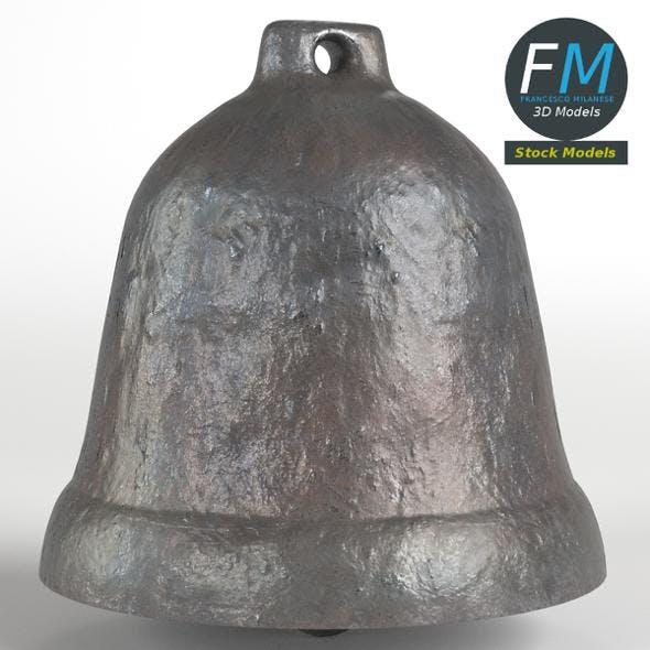 Bell - 3DOcean Item for Sale