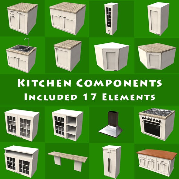 Kitchen Components