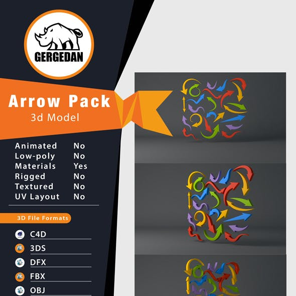 Arrow Pack