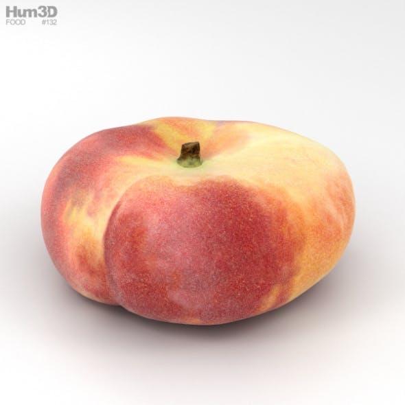 Saturn Peach - 3DOcean Item for Sale