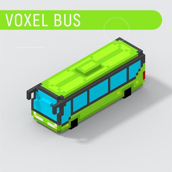 Voxel Bus