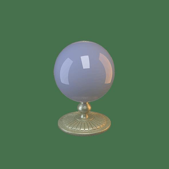 Magic sphere - 3DOcean Item for Sale