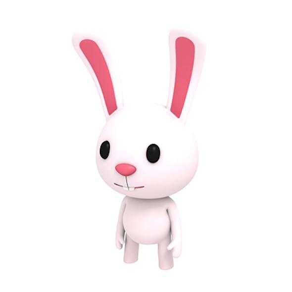 Rigged Little Rabbit