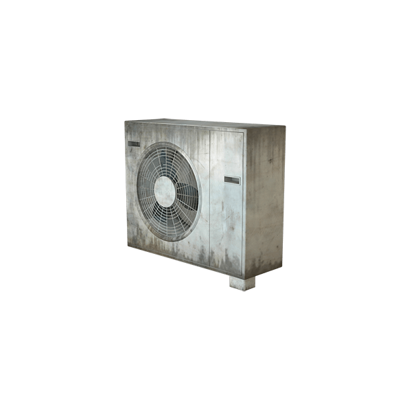 Air Conditioning - 3DOcean Item for Sale