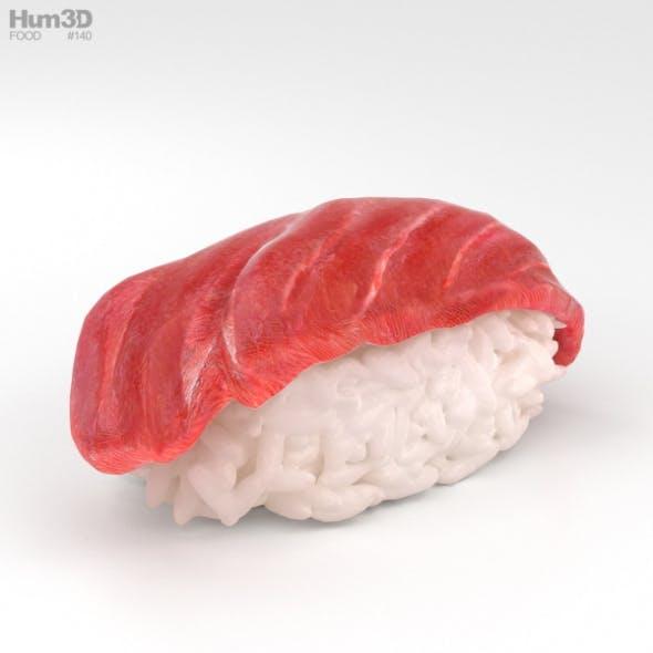 Sushi Toro - 3DOcean Item for Sale