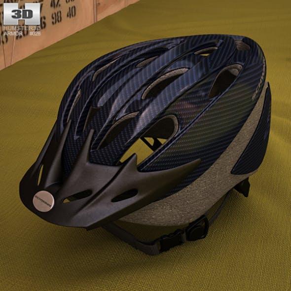 Schwinn Bicycle Helmet - 3DOcean Item for Sale