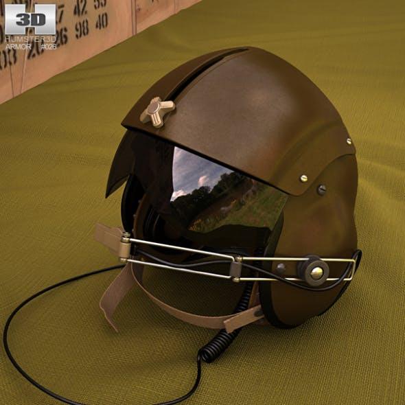 Vietnam SPH-4 Helicopter helmet
