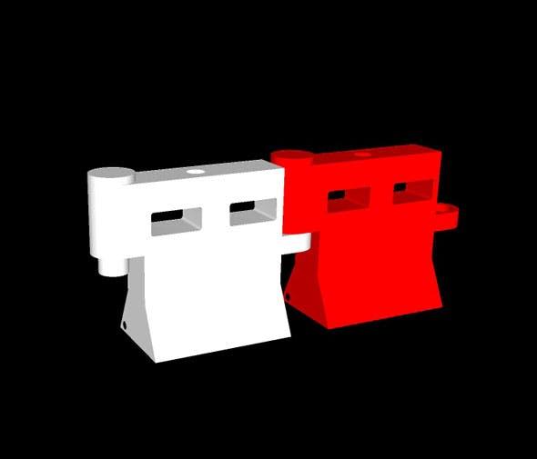 Lane separator - 3DOcean Item for Sale