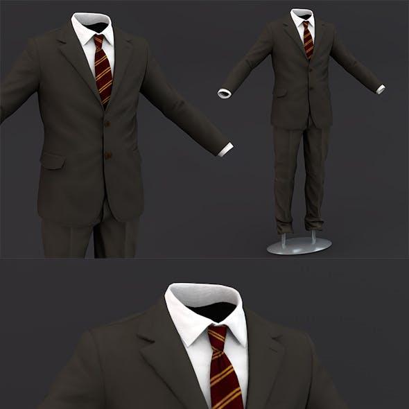 Men suit 2