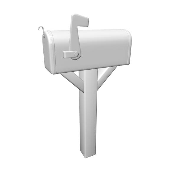 Mail Box 01