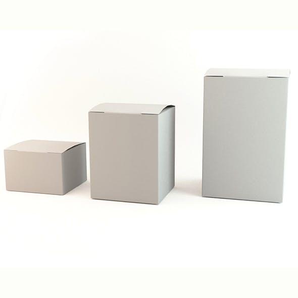 Product Box